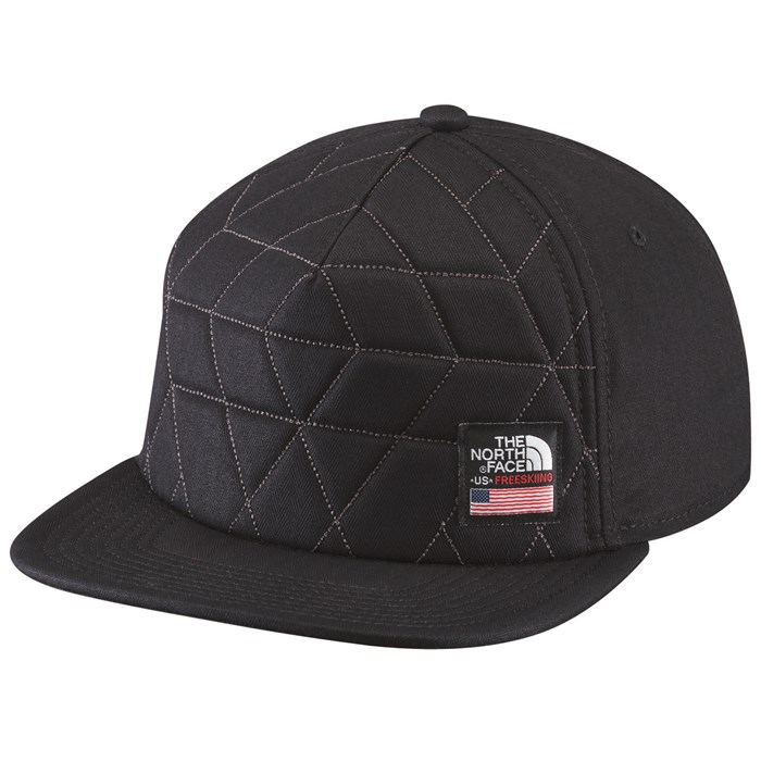 The North Face - International Collection Free Ski Flat Brim Hat