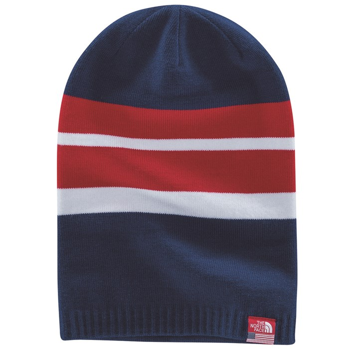 The North Face - International Collection Reversible Beanie