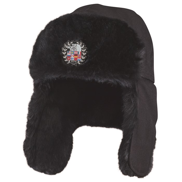 The North Face - International Collection Ushanka Hat