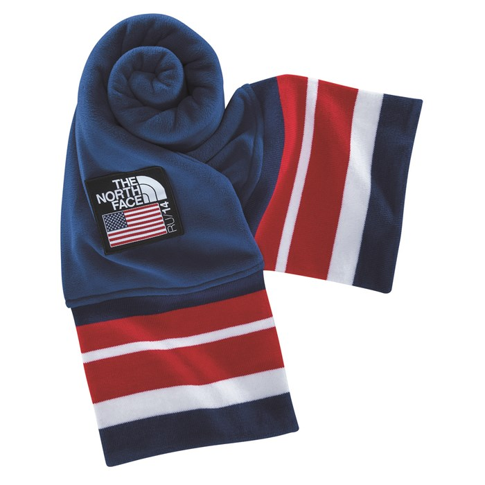 The North Face - International Collection Mountain Scarf