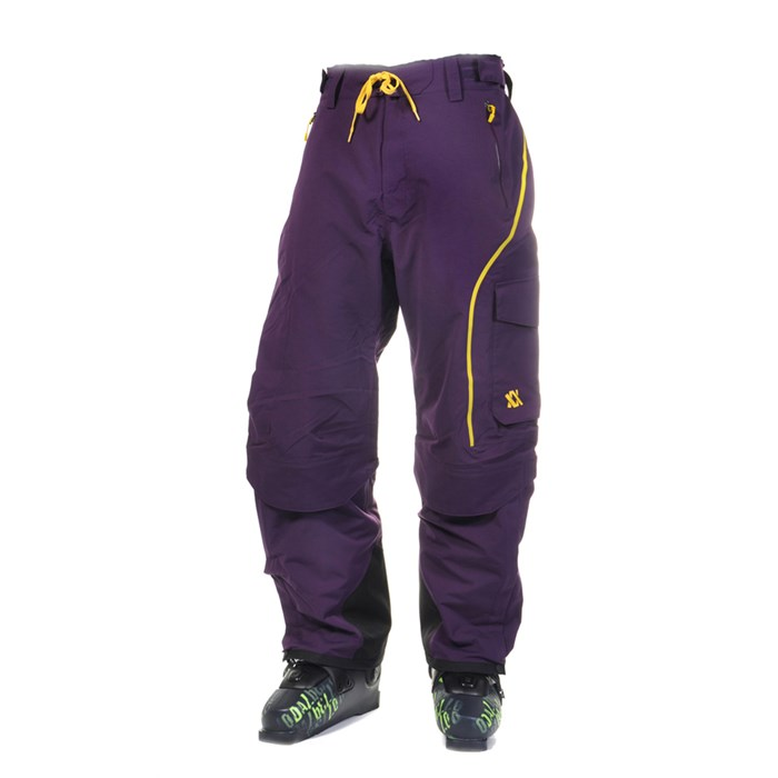 Volkl - Triple 1440 Zip Off Pants