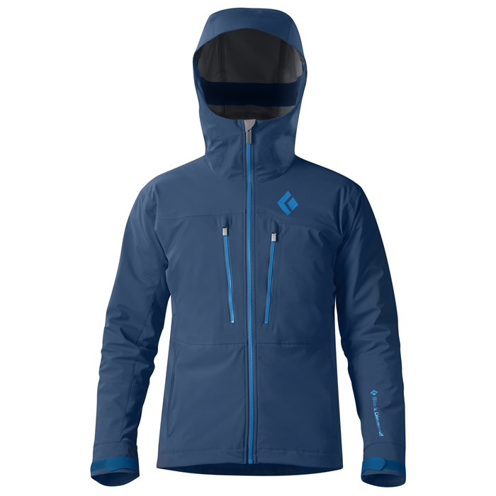 Black Diamond - Dawn Patrol Hybrid Jacket
