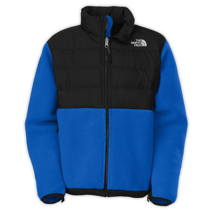 The North Face - Denali Down Jacket - Boy's