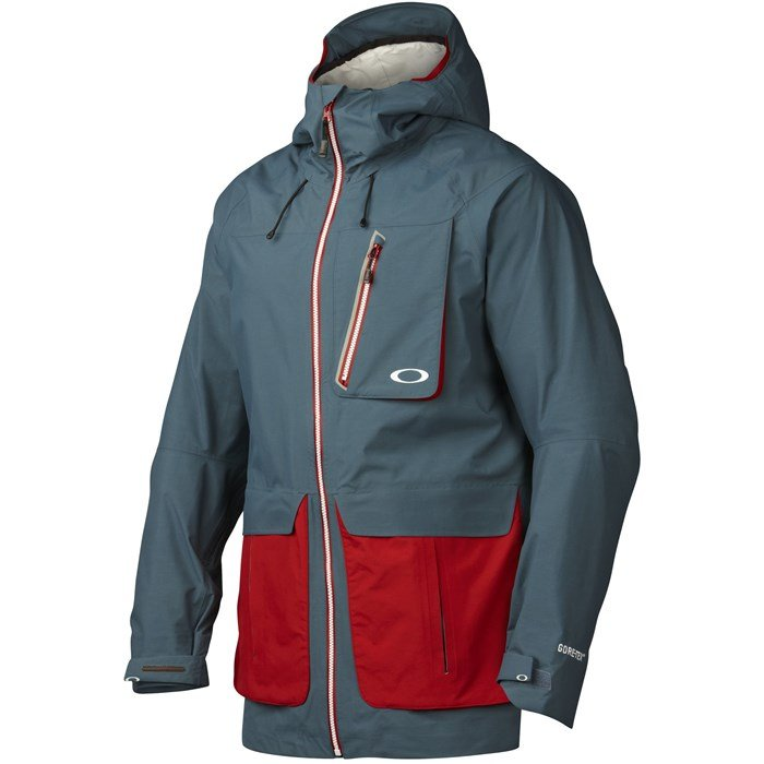 Oakley - Fairhaven Jacket
