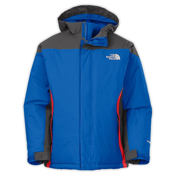 The North Face - Navigate Jacket - Boy's