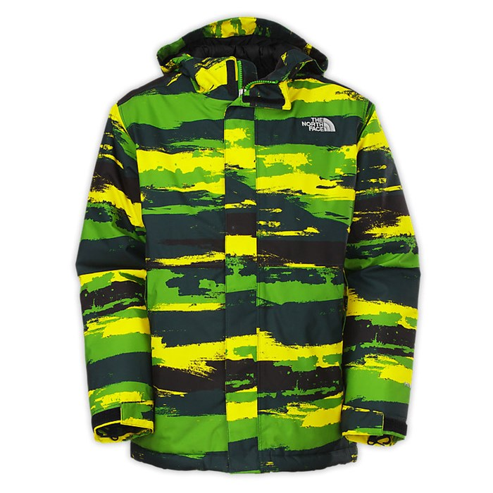 The North Face - Speeder Jacket - Boy's