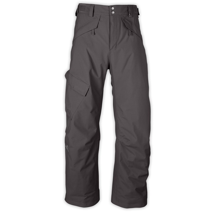 The North Face - Seymore Insulated Pants - Boy's