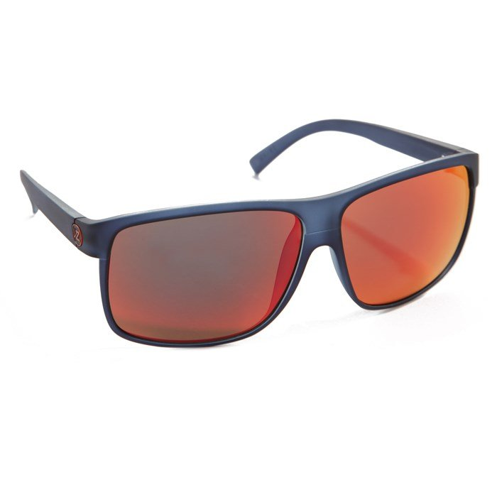 Von Zipper - Limited Edition Spaceglaze Sidepipe Sunglasses