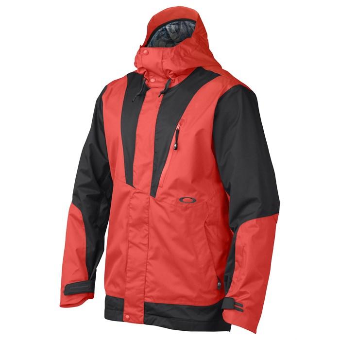 Oakley - Banfield Jacket