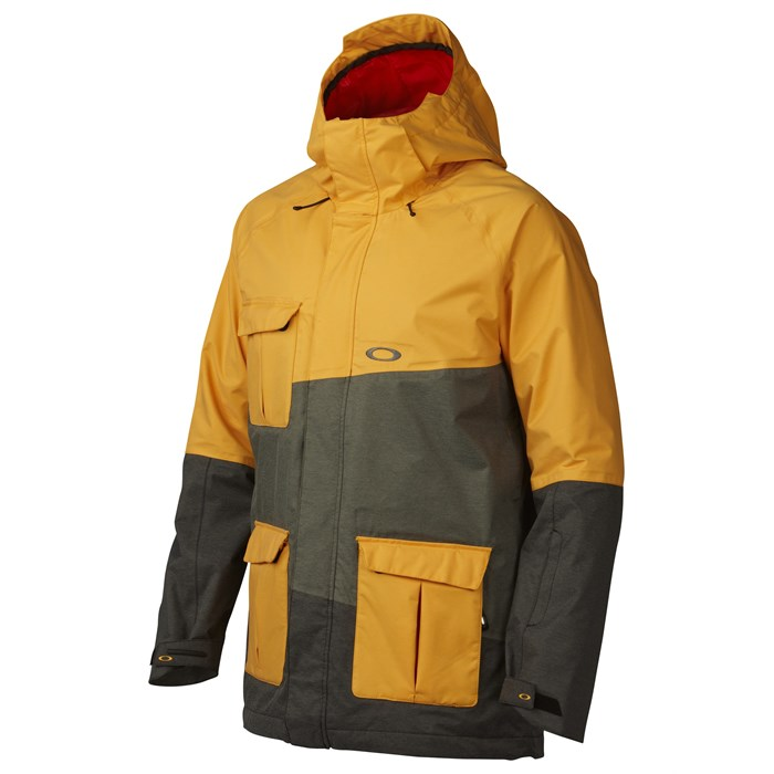 Oakley - Cottage Jacket