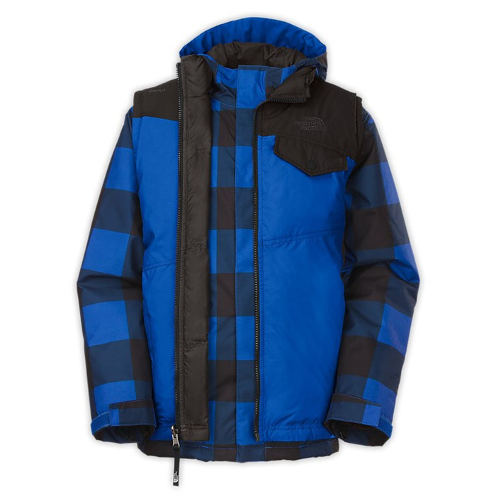 The North Face - Vestamatic Triclimate Jacket - Boy's