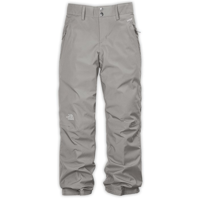 The North Face - Derby Insulated Pants - Girl's