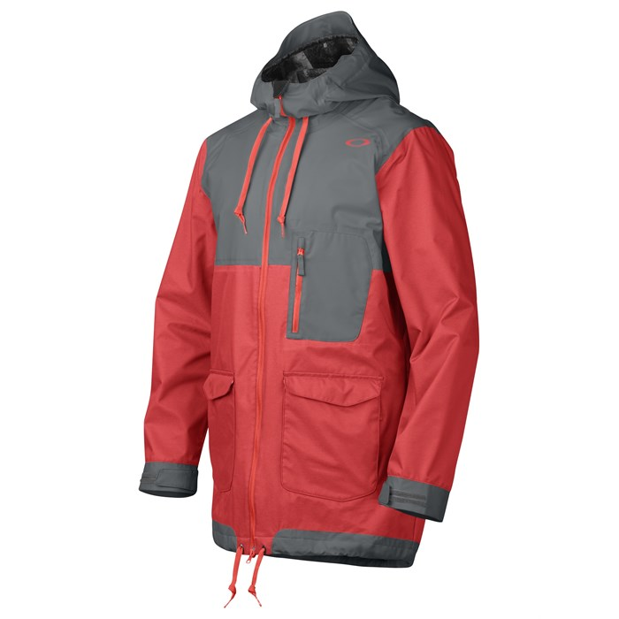 Oakley - Oakley Ship Yard Jacket