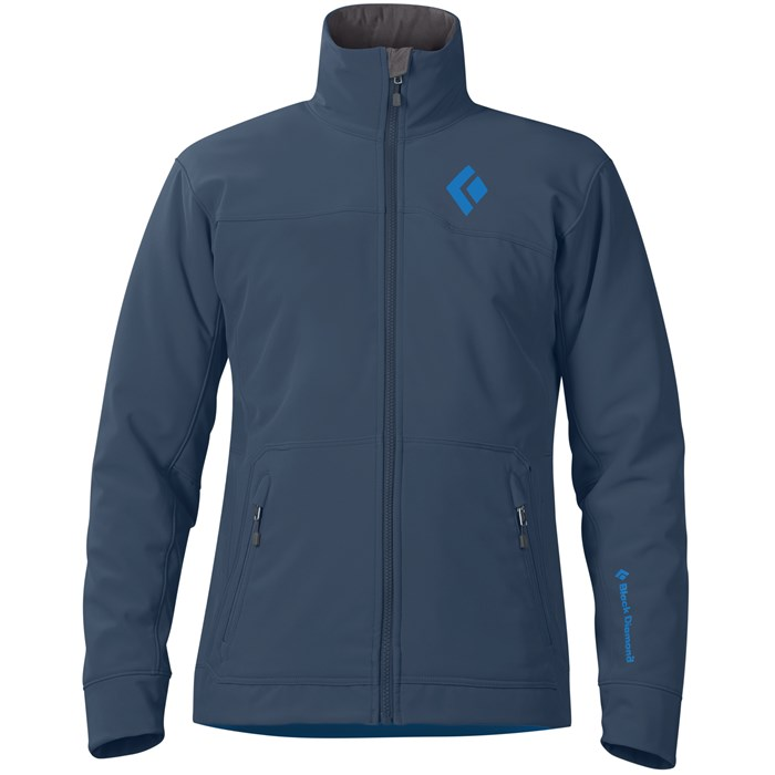 Black Diamond - Crag Jacket