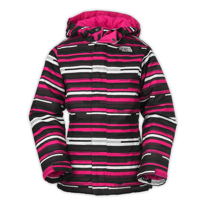 The North Face - Adalee Jacket - Girl's
