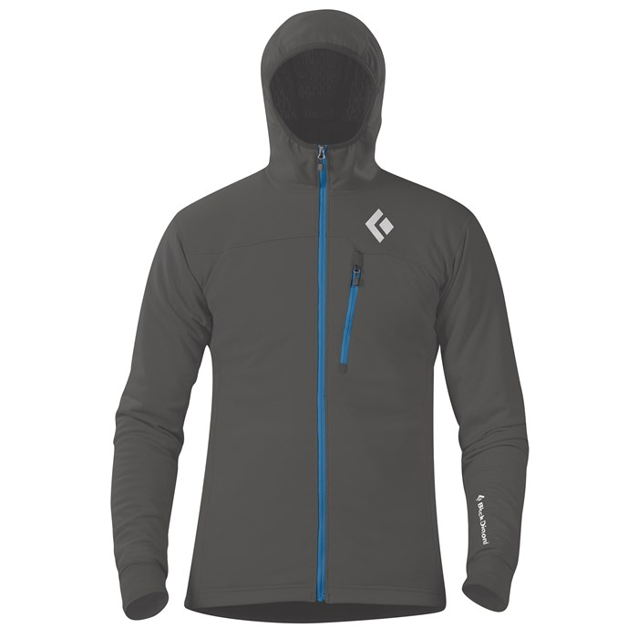 Black Diamond - CoEfficient Hoodie
