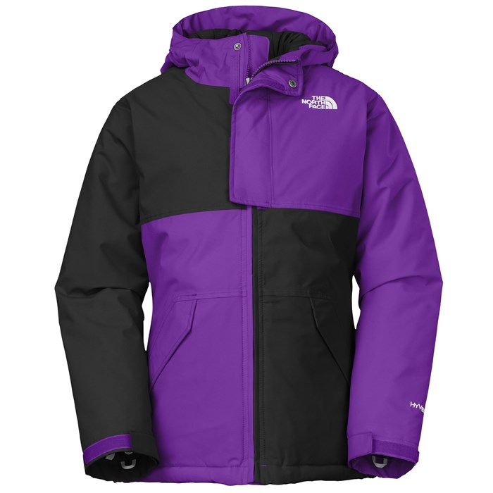 The North Face - Varuni Jacket - Girl's