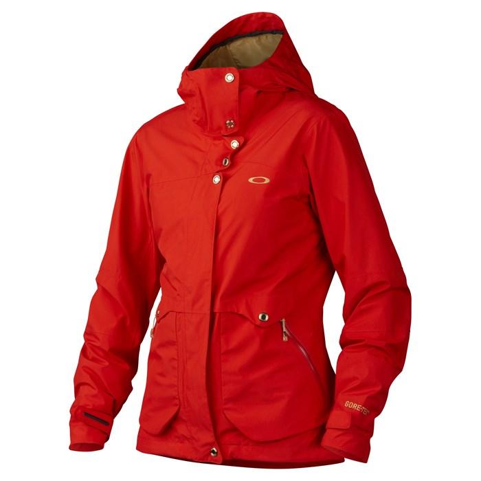 Oakley - Lutsen Jacket - Women's