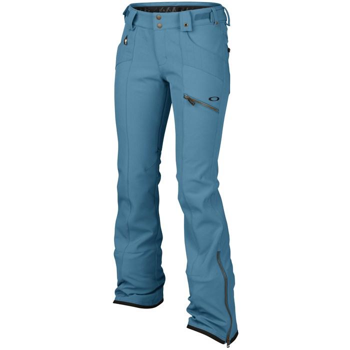 Oakley - Haver Soft Shell Pants - Women's