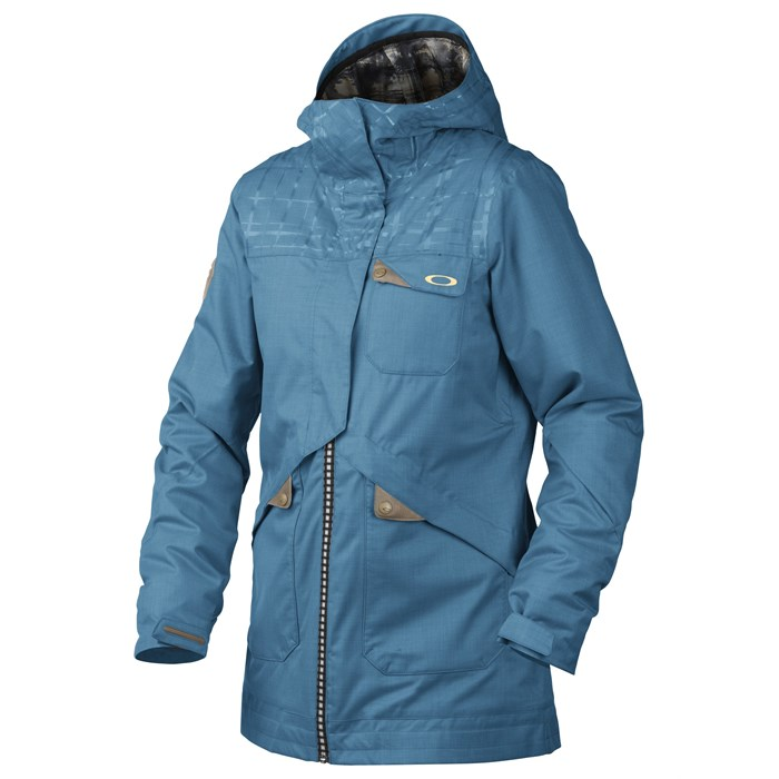 Oakley - Oakley Village Jacket - Women's