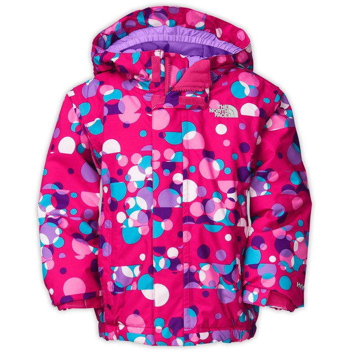 The North Face - Chimmy Jacket - Girl's