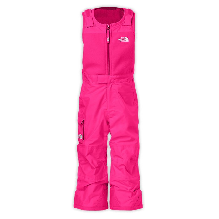 The North Face - Snowdrift Bib Pants - Girl's