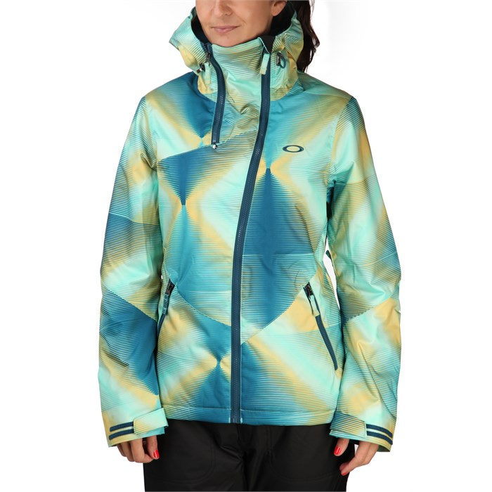 Oakley - Madison Jacket - Women's
