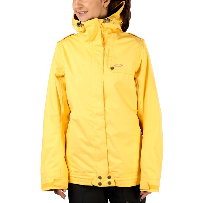 Oakley - Hazel Jacket - Women's