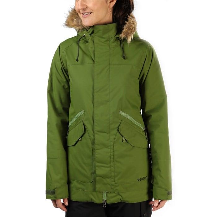 Burton - TWC Wanderlust Jacket - Women's