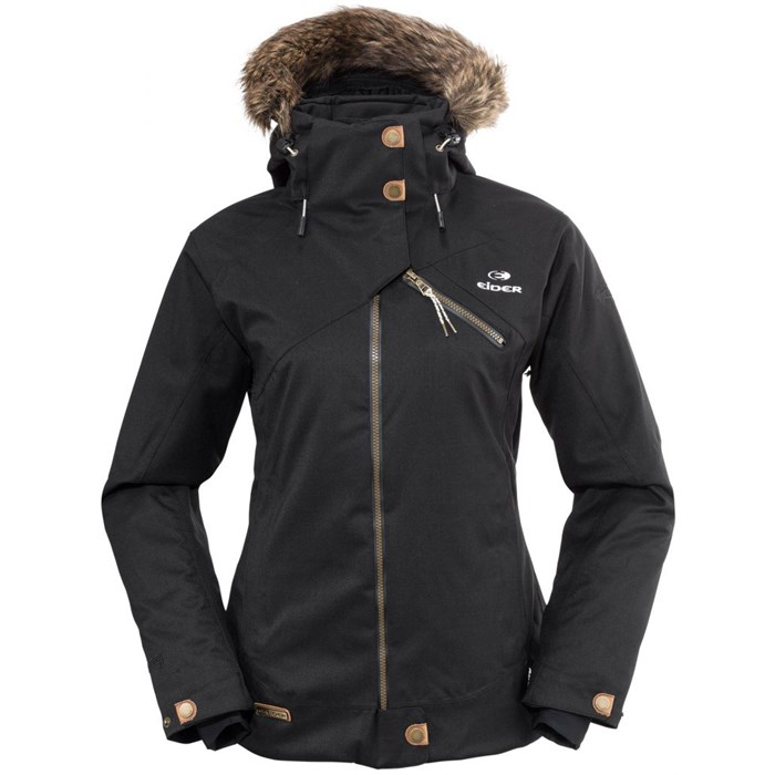 Eider - Kensington Jacket - Women's