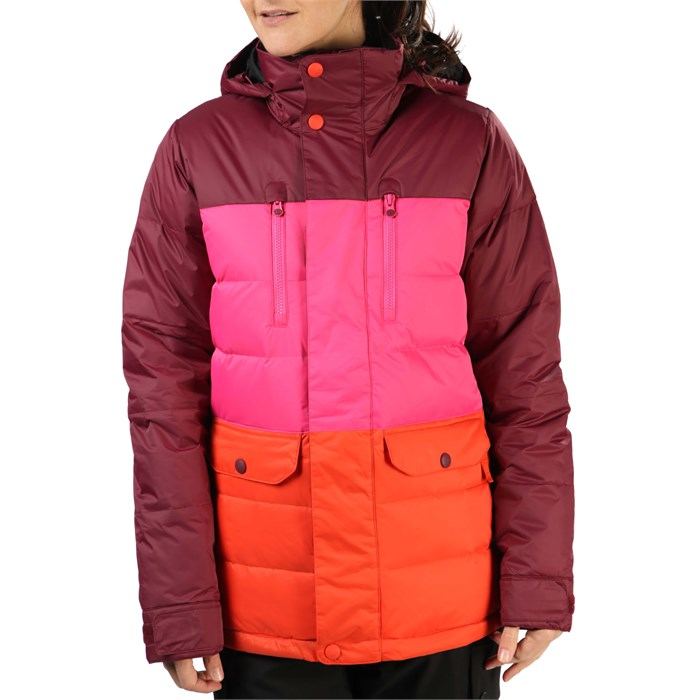 Burton - Dandridge Down Jacket - Women's