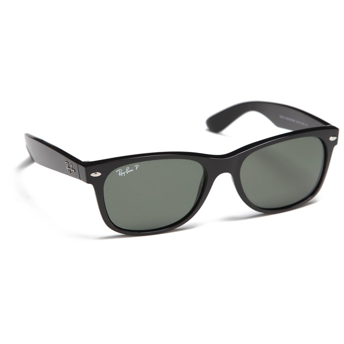 Ray Ban - RB 2132 New Wayfarer 58 Sunglasses