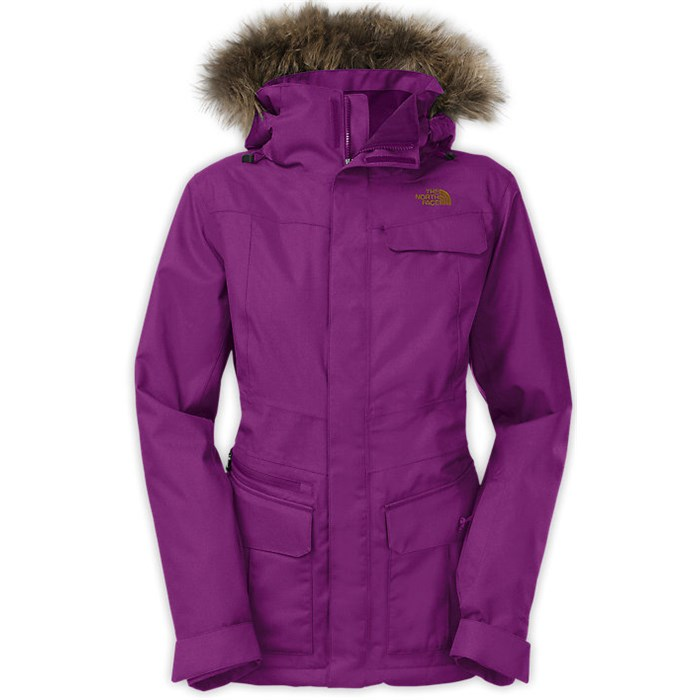 The North Face - Baker Delux Jacket - Women's
