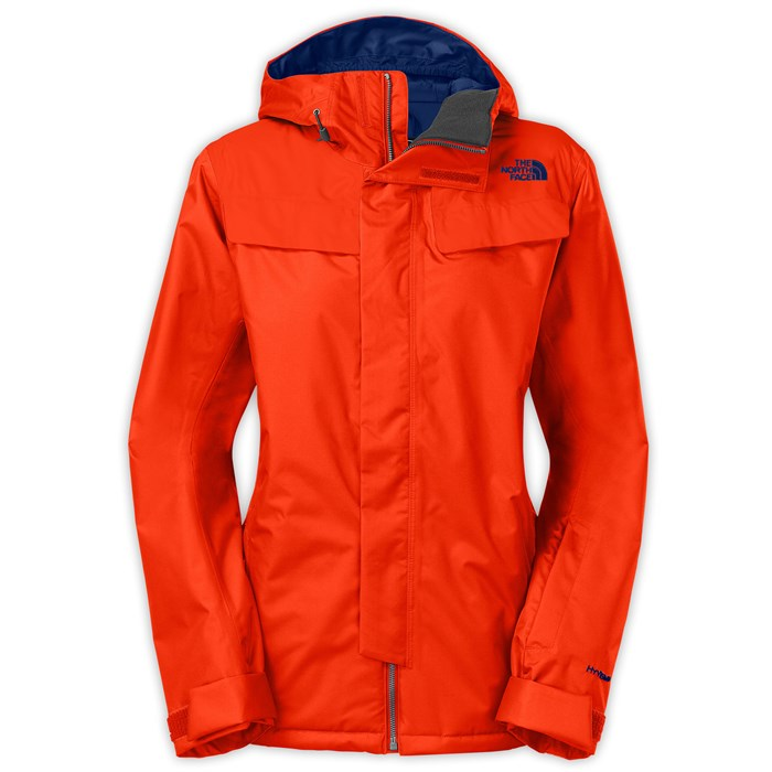 The North Face - The North Face Decagon 2.0 Jacket - Women's