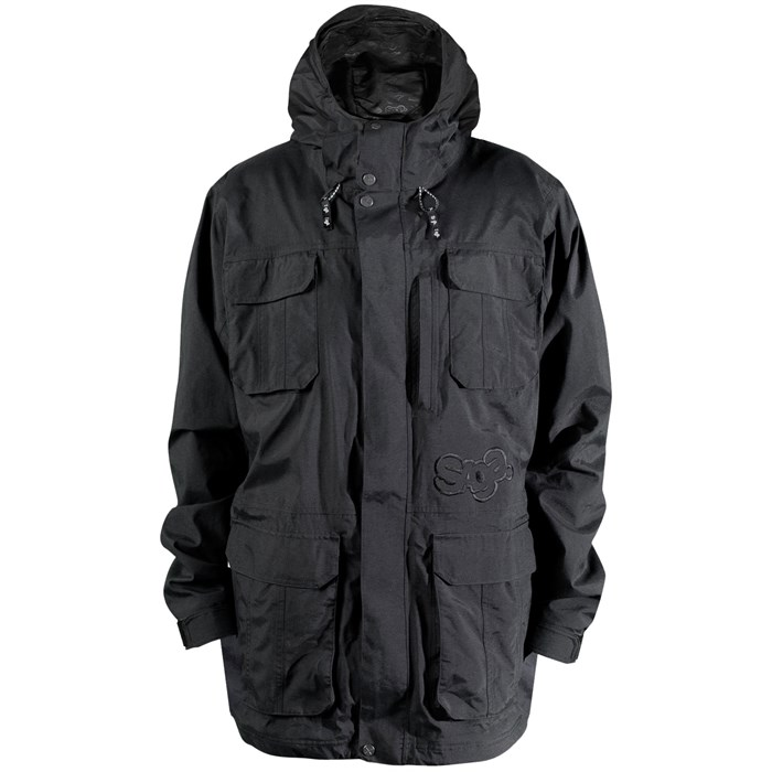 Saga - Anomie 2L Jacket