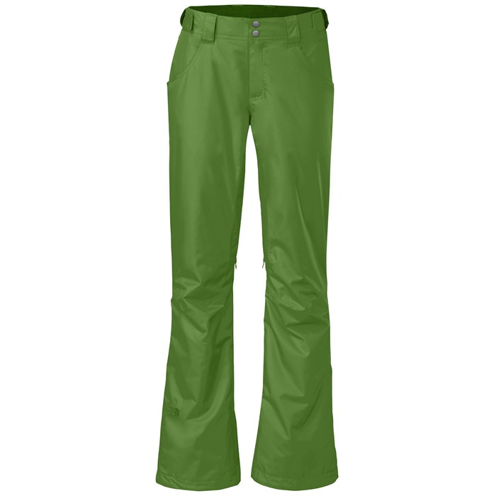 The North Face - Farrows Twill Pants - Women's