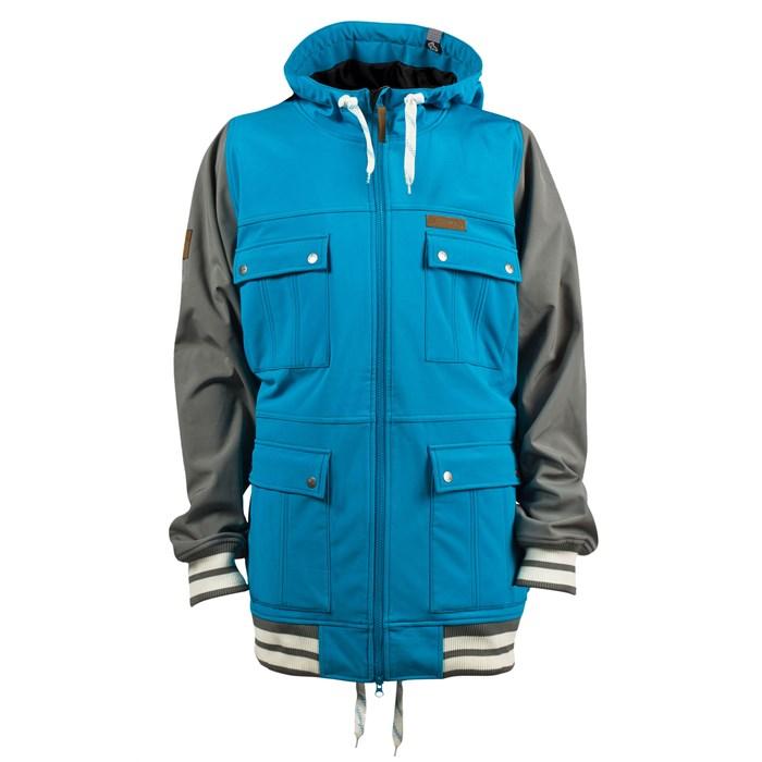 Saga - Shutout Jacket