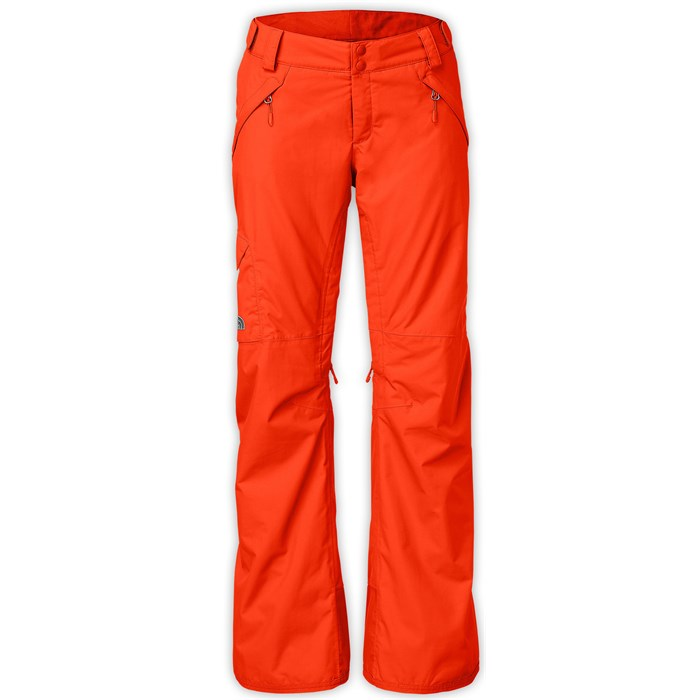 The North Face - Freedom Low Rise Boot Cut Insulated Pants - Women's