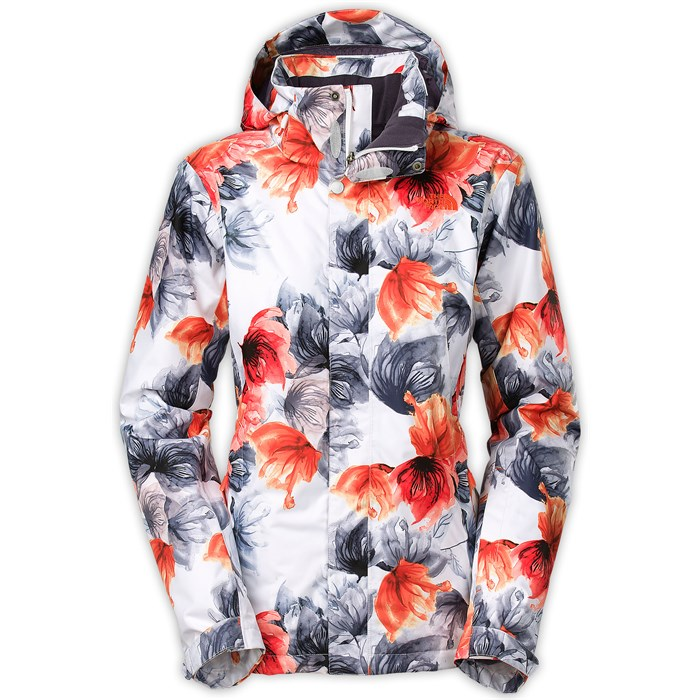 The North Face - Freedom Print Jacket - Women's
