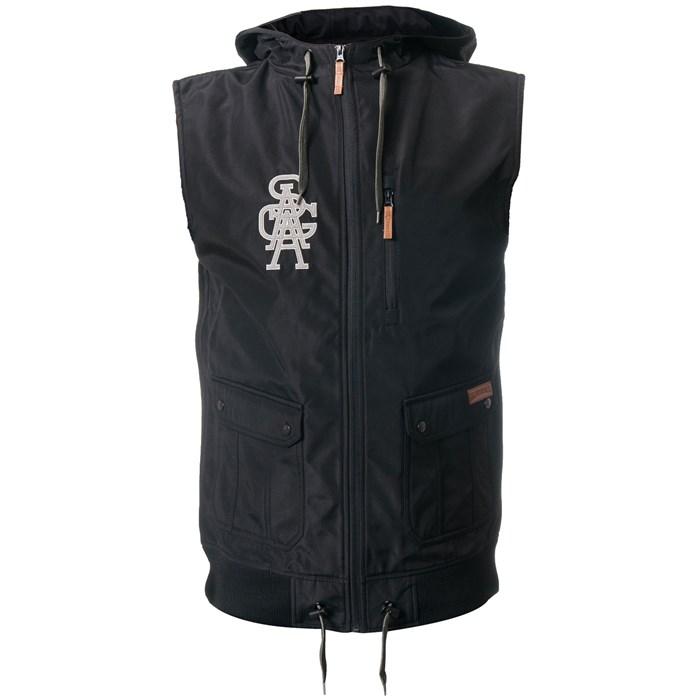 Saga - Cargo Vest
