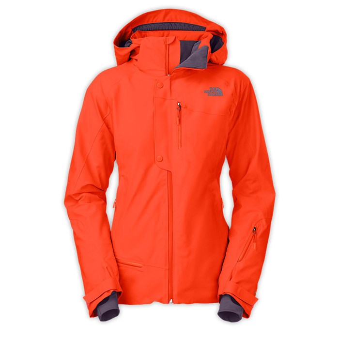 The North Face - Furano Jacket - Women's