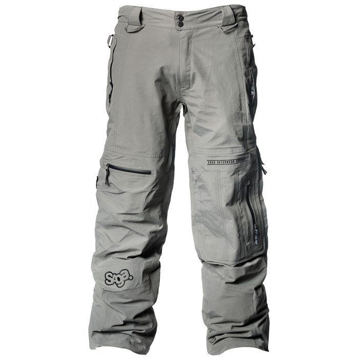Saga - Monarch 3L Pants