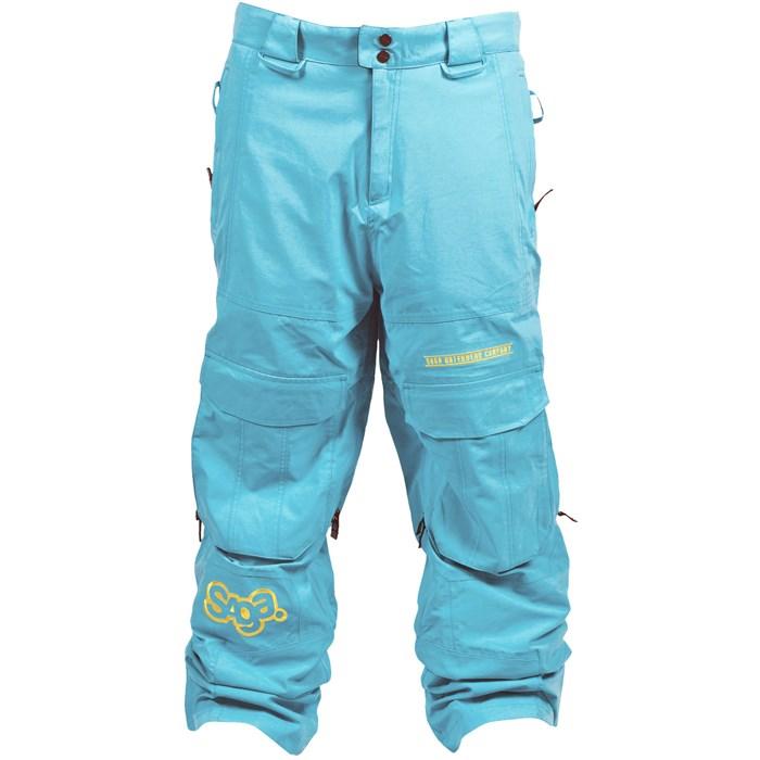 Saga - Anomie 2L Pants