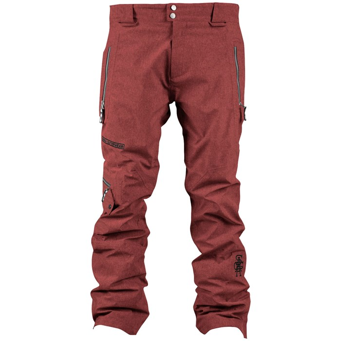 Saga - Fatigue 2L Pants
