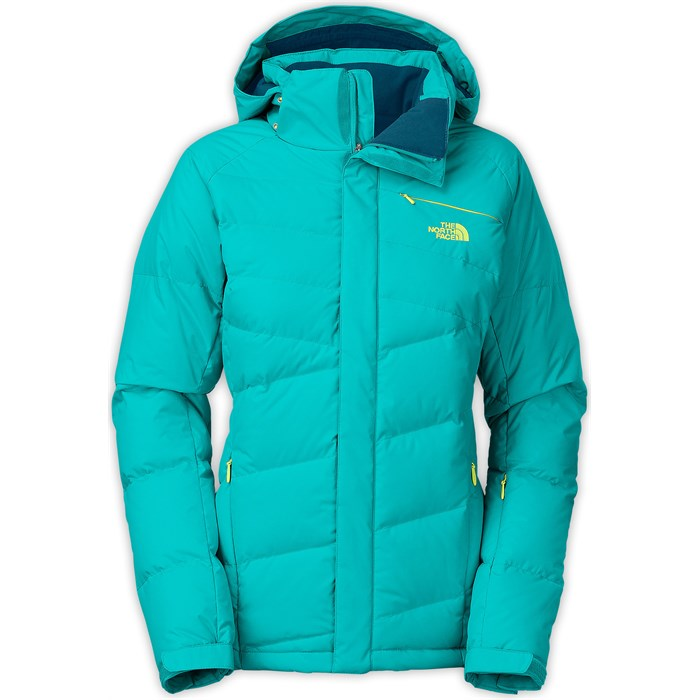 The North Face - Heavenly Down Jacket - Women's ... - The North Face Heavenly Down Jacket - Women's Evo