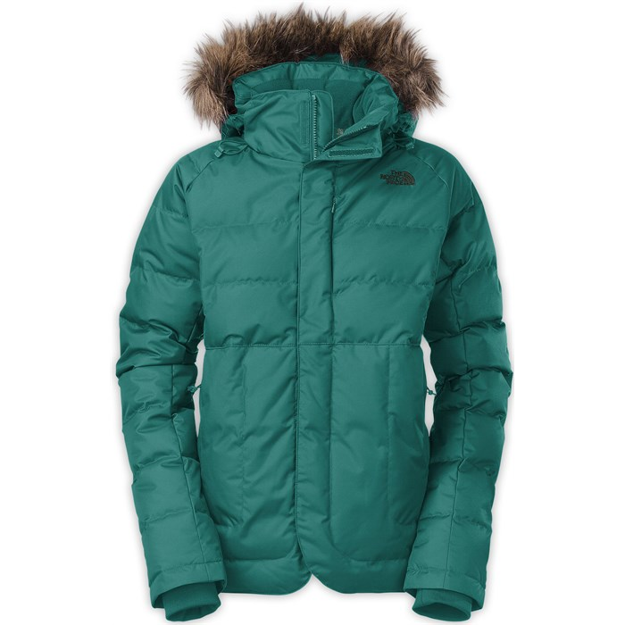 The North Face - Keats Down Delux Jacket - Women's