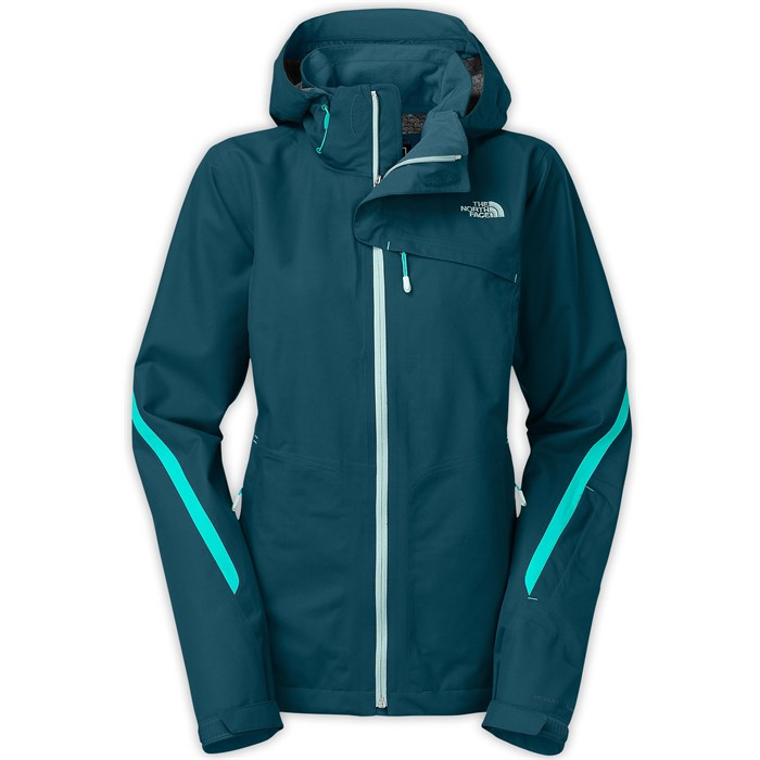 The North Face - Passpine Jacket - Women s ... 5ff5cd973