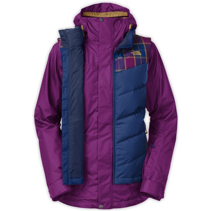 The North Face - Starks Triclimate Jacket - Women's