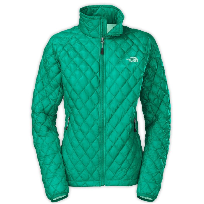 The North Face - ThermoBall Full Zip Jacket - Women's