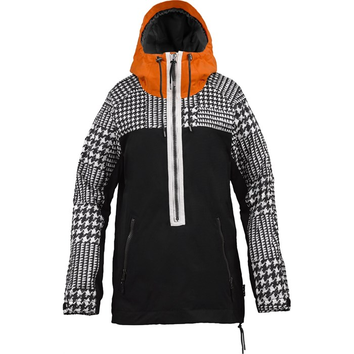 Burton - Lamb Anorak Jacket - Women's